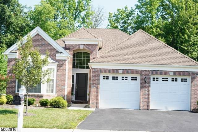 81 Hardwick Dr, South Brunswick Twp., NJ 08824 (MLS #3651629) :: The Lane Team