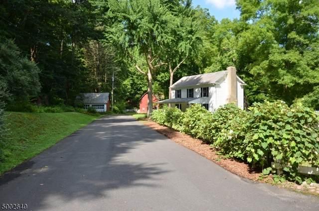 75 Paulinskill Lake Rd, Fredon Twp., NJ 07860 (MLS #3651655) :: The Sikora Group