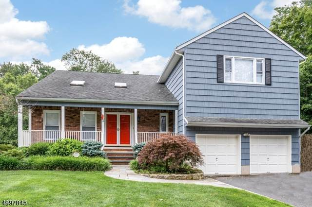 53 Woodland Ave, Morris Twp., NJ 07960 (MLS #3651742) :: RE/MAX Select