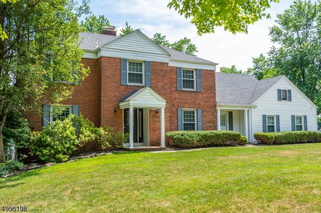 75 Fairmount Ave, Chester Boro, NJ 07930 (MLS #3651749) :: The Lane Team