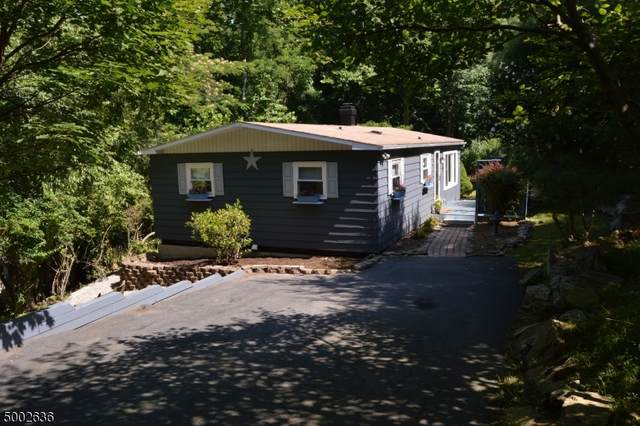 23 Overlook, High Bridge Boro, NJ 08829 (MLS #3651757) :: The Karen W. Peters Group at Coldwell Banker Realty