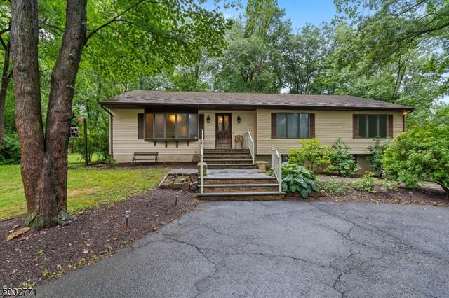 205 Summit Ave, Long Hill Twp., NJ 07933 (MLS #3651787) :: RE/MAX Select
