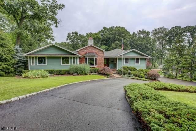 400 Summit Rd, Mountainside Boro, NJ 07092 (MLS #3651899) :: The Dekanski Home Selling Team