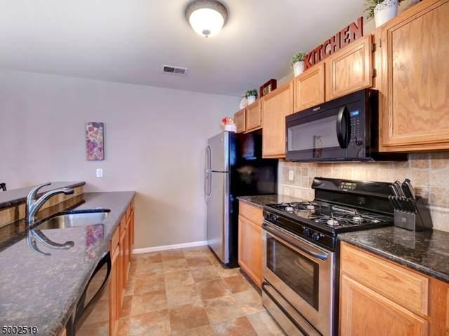 24 E Springbrook Rd, Montville Twp., NJ 07045 (MLS #3651902) :: SR Real Estate Group