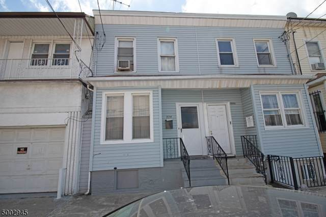 224 Astor St, Newark City, NJ 07114 (MLS #3651951) :: The Lane Team