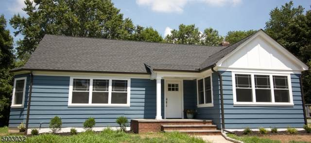 766 Valley Rd, Long Hill Twp., NJ 07933 (MLS #3651988) :: REMAX Platinum