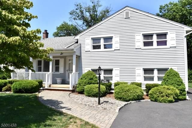 6 Red Oak Ln, Kenilworth Boro, NJ 07033 (MLS #3652036) :: The Dekanski Home Selling Team