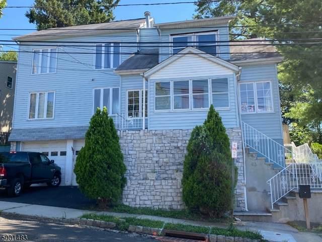 43 Mereline Ave, Woodland Park, NJ 07424 (MLS #3652039) :: Pina Nazario