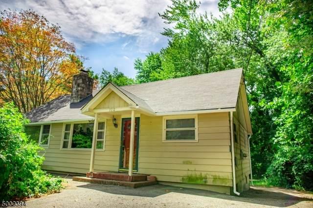 100 Breakneck Rd, Vernon Twp., NJ 07422 (MLS #3652042) :: SR Real Estate Group