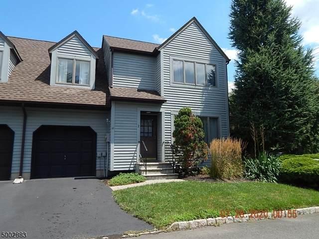 2 Village Park Ct, Scotch Plains Twp., NJ 07076 (#3652046) :: Daunno Realty Services, LLC
