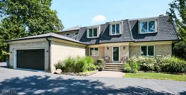 44 Forest Road, Fanwood Boro, NJ 07023 (MLS #3652049) :: The Dekanski Home Selling Team