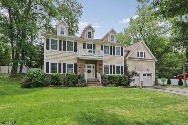 1233 Poplar Ave, Mountainside Boro, NJ 07092 (MLS #3652066) :: The Dekanski Home Selling Team