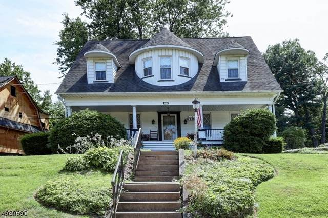 23 The Circle, Passaic City, NJ 07055 (#3652079) :: NJJoe Group at Keller Williams Park Views Realty
