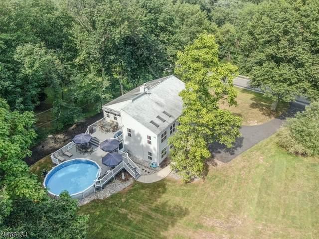 89 Hook Mt Rd, Montville Twp., NJ 07045 (MLS #3652112) :: SR Real Estate Group