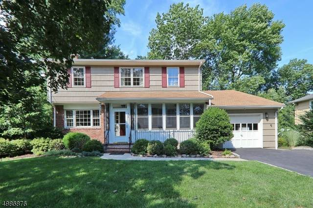 924 Brown Ave, Westfield Town, NJ 07090 (MLS #3652119) :: The Sue Adler Team