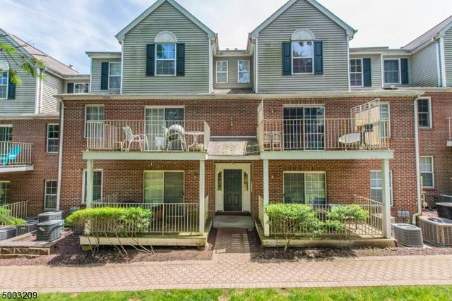 44 Ridgedale Ave Unit 239, Morristown Town, NJ 07960 (MLS #3652142) :: Mary K. Sheeran Team