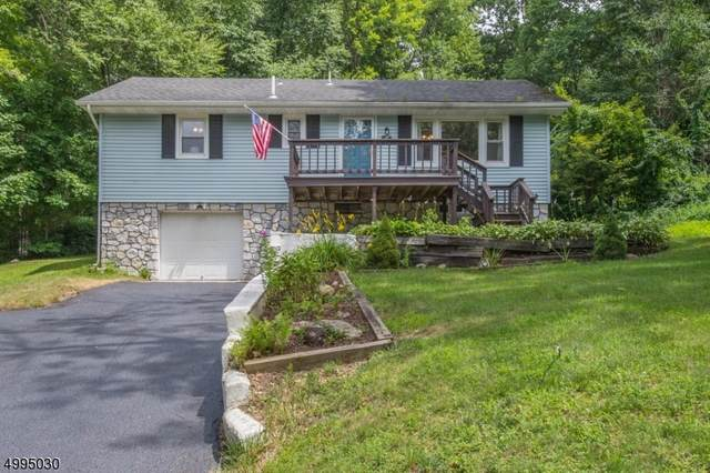 54 Glen Ave, Hardyston Twp., NJ 07460 (MLS #3652150) :: The Dekanski Home Selling Team