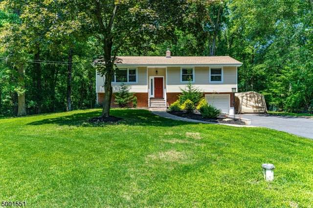 87 Fresh Ponds Rd, South Brunswick Twp., NJ 08831 (MLS #3652158) :: The Lane Team