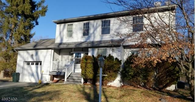 38 Sweet Briar Rd, West Milford Twp., NJ 07480 (#3652172) :: NJJoe Group at Keller Williams Park Views Realty
