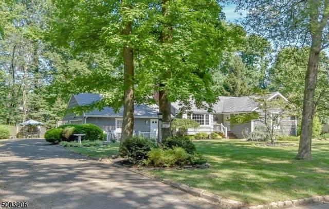 2031 Parkwood Dr, Scotch Plains Twp., NJ 07076 (#3652182) :: Daunno Realty Services, LLC