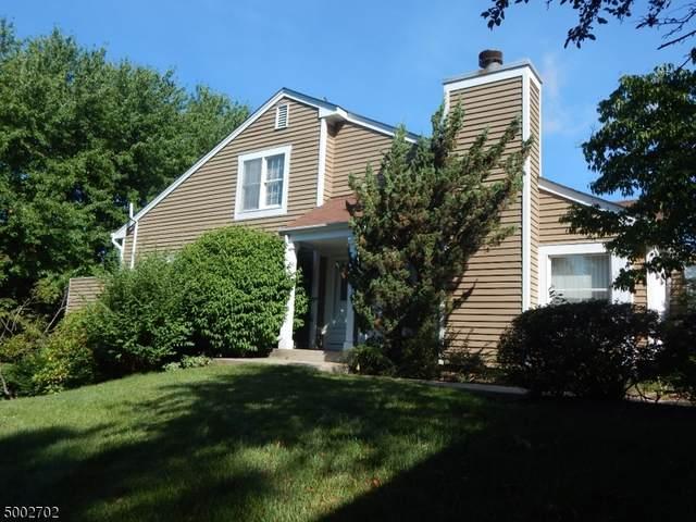 24 Eton Ct, Bedminster Twp., NJ 07921 (MLS #3652279) :: Team Francesco/Christie's International Real Estate