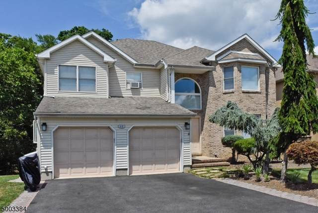 12 Harden Ct, Parsippany-Troy Hills Twp., NJ 07054 (MLS #3652293) :: RE/MAX Select