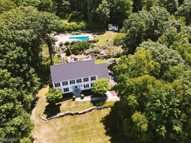 4 October Hill Rd, Jefferson Twp., NJ 07438 (MLS #3652296) :: SR Real Estate Group
