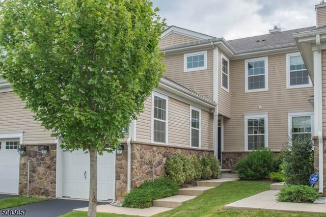 23 Mc Nish Way, West Caldwell Twp., NJ 07006 (MLS #3652309) :: Pina Nazario