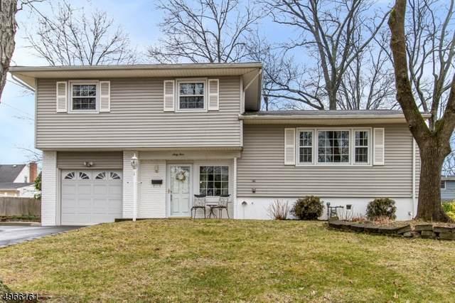 64 Montrose Ave, Fanwood Boro, NJ 07023 (MLS #3652357) :: The Dekanski Home Selling Team