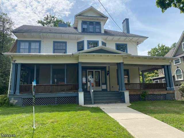 922 Madison Ave, Plainfield City, NJ 07060 (MLS #3652359) :: REMAX Platinum