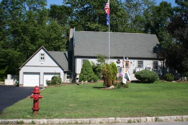 22 Willow Grove Ct, Ogdensburg Boro, NJ 07439 (MLS #3652372) :: The Dekanski Home Selling Team