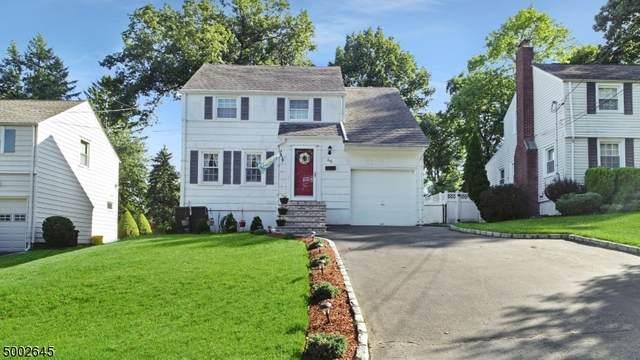 65 Brunswick Rd, Cedar Grove Twp., NJ 07009 (MLS #3652395) :: RE/MAX Select