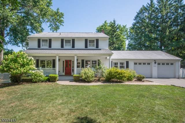 14 Fieldstone Pl, Wayne Twp., NJ 07470 (MLS #3652406) :: The Karen W. Peters Group at Coldwell Banker Realty
