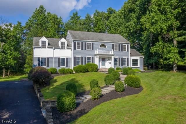 15 Copper Penny Road, Raritan Twp., NJ 08822 (MLS #3652412) :: RE/MAX Select