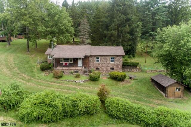 598 Brunswick Pike, West Amwell Twp., NJ 08530 (MLS #3652428) :: SR Real Estate Group