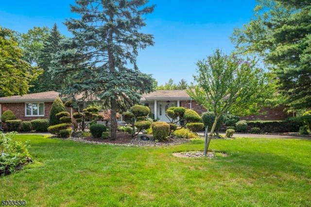 10 Sycamore Rd, Woodbridge Twp., NJ 07067 (MLS #3652429) :: RE/MAX Select