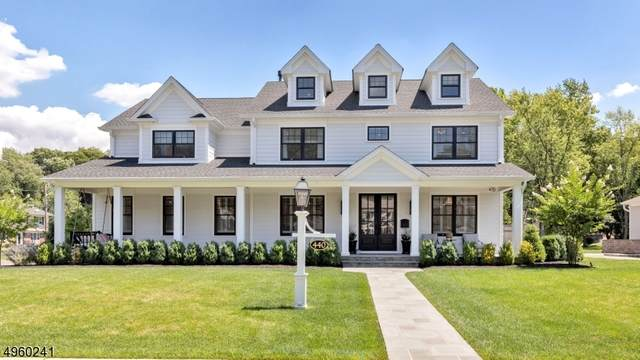 440 Roanoke Rd, Westfield Town, NJ 07090 (#3652436) :: Daunno Realty Services, LLC
