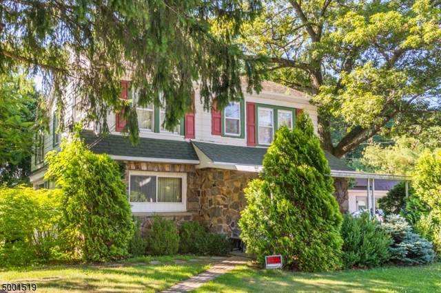 109 Route 46, Mount Olive Twp., NJ 07828 (#3652446) :: Daunno Realty Services, LLC