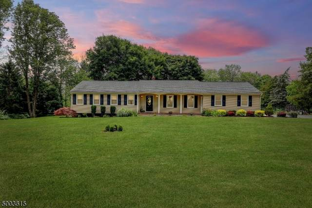 503 Farmersville Rd, Readington Twp., NJ 08822 (MLS #3652511) :: RE/MAX Select