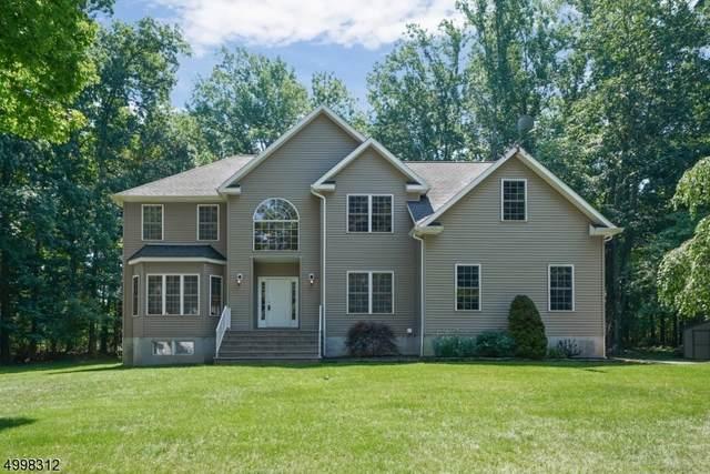 11 Eagles Nest Rd, Green Twp., NJ 07860 (MLS #3652528) :: Mary K. Sheeran Team
