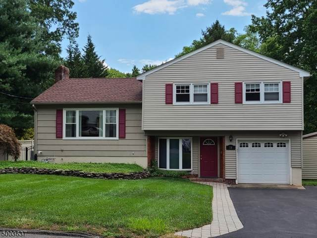 14 Dogwood Rd, Boonton Town, NJ 07005 (#3652530) :: Nexthome Force Realty Partners