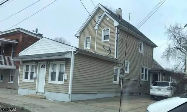 43 Talmage Ave, Bound Brook Boro, NJ 08805 (MLS #3652590) :: REMAX Platinum