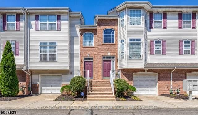 1342 Genovese Ln #1007, Rahway City, NJ 07065 (MLS #3652603) :: RE/MAX Select