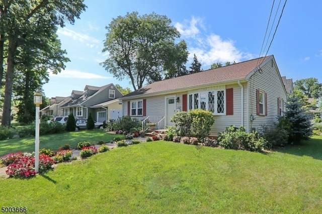 1120 Hetfield Ave, Scotch Plains Twp., NJ 07076 (MLS #3652606) :: The Dekanski Home Selling Team