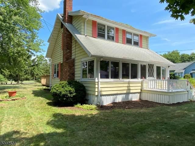 26 Maple Ave, Montville Twp., NJ 07058 (MLS #3652611) :: SR Real Estate Group