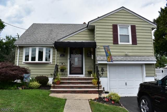 19 Grove Rd, Union Twp., NJ 07083 (MLS #3652612) :: REMAX Platinum