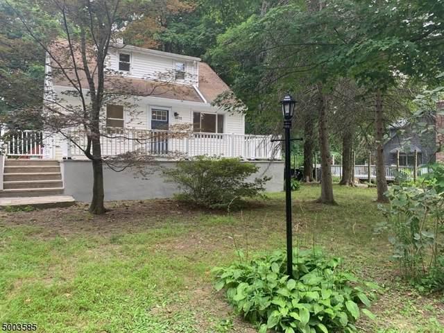 16 Hillcrest Dr, West Milford Twp., NJ 07421 (MLS #3652618) :: SR Real Estate Group
