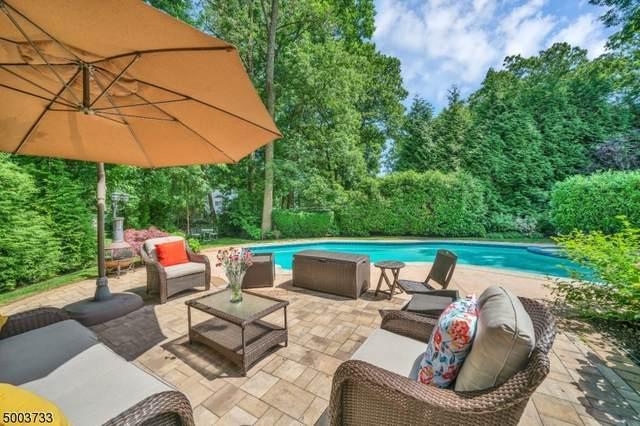 1 Sheridan Dr, Millburn Twp., NJ 07078 (MLS #3652638) :: Coldwell Banker Residential Brokerage