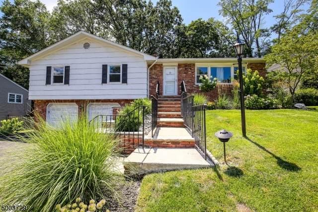43 Hawthorn Ave, Springfield Twp., NJ 07081 (MLS #3652648) :: The Dekanski Home Selling Team