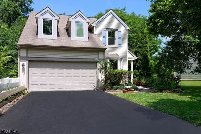 72 Harvard Cir, Montgomery Twp., NJ 08540 (MLS #3652652) :: Zebaida Group at Keller Williams Realty